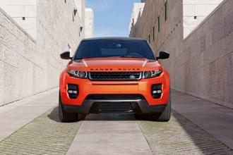 Land Rover bổ sung gói Autobiography cho Evoque