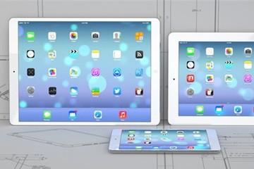 Không có iPad mới trong năm nay