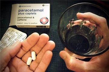 Paracetamol được cảnh báo gây nguy cơ nghiêm trọng!