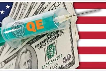 Nội bộ Fed ủng hộ mạnh mẽ việc cắt tiếp gói QE