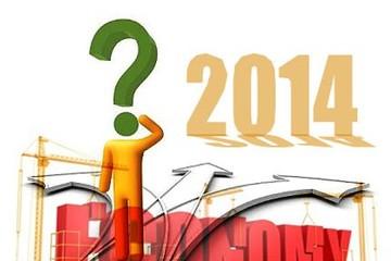 Tăng trưởng kinh tế 2014 sẽ tích cực hơn