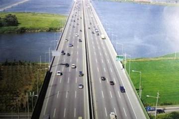 Cuối năm, thông xe kỹ thuật 25km cao tốc Hà Nội - Hải Phòng