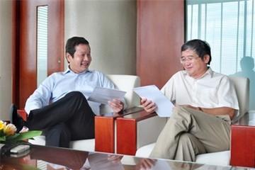 FPT mỏi mắt tìm CEO trẻ thay thế