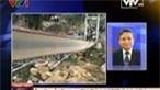 Vụ sập cầu treo ở Lai Châu: Huy động 80 xe cứu thương tập trung cứu chữa