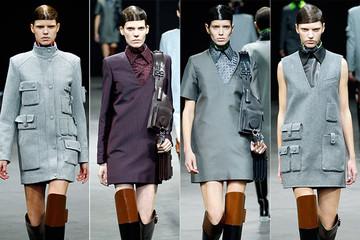 New York Fashion Week – khi thời trang đi cùng với Instagram