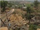 Sập cầu treo ở Lai Châu, 7 người tử vong tại chỗ