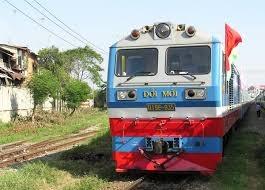 TP HCM: Từ 1-3 điều chỉnh hành trình chạy tàu khách