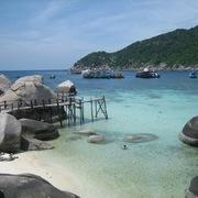Đến thăm 10 hòn đảo đẹp nhất hành tinh
