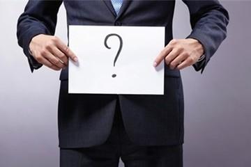 Đặt câu hỏi cho nhân viên