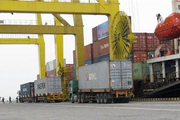 Cảng Tiên Sa tiếp nhận tàu container đến 3.000 TEUs