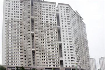 Bộ Xây dựng hướng dẫn cách tính diện tích căn hộ sai