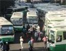 TPHCM dừng nhiều tuyến xe buýt có trợ giá