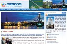 Cienco 5 sẽ IPO vào ngày 24/3