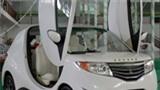 Ô tô Campuchia sản xuất có giá chỉ 100 triệu đồng