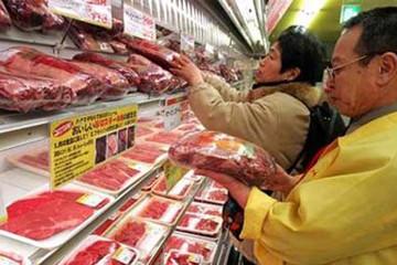 Kinh doanh thực phẩm tạm nhập tái xuất phải ký quỹ 10 tỉ đồng