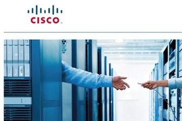 Cisco huy động thành công 8 tỷ USD từ trái phiếu