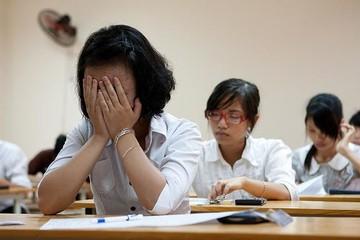 Lịch thi tốt nghiệp THPT năm 2014 sẽ làm thí sinh kiệt sức?