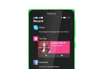Smartphone Android của Nokia có gì