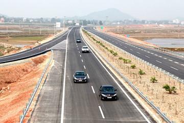 Ngày 2/3: Thông xe kỹ thuật tiếp 26km đoạn tuyến cao tốc Nội Bài-Lào Cai