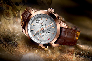 Đồng hồ Ulysse Nardin Perpetual Manufacture