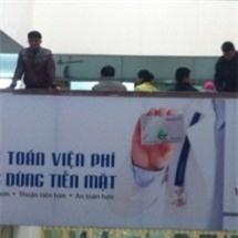 Bệnh viện Bạch Mai: Khám, chữa bệnh phải có thẻ ATM Vietinbank