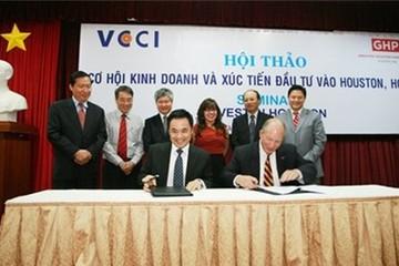 Doanh nghiệp Việt Nam – Hoa Kỳ: Tìm kiếm cơ hội hợp tác song phương