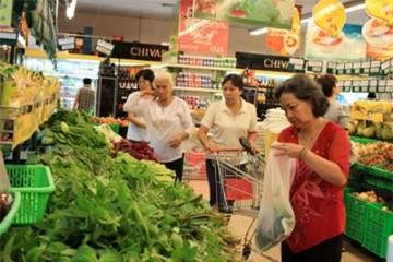 Doanh nghiệp đã quan tâm đủ người tiêu dùng cao tuổi?