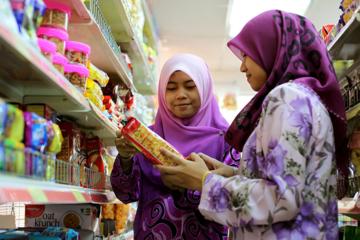 WB: Giá lương thực toàn cầu giảm 3% trong 3 tháng trước