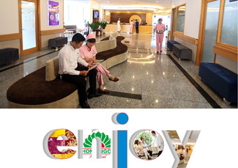 Chủ thẻ VietinBank được giảm đến 23% tại Bệnh viện Hồng Ngọc