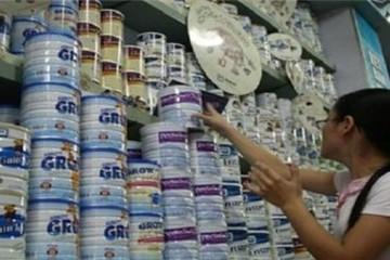 Tăng giá sữa: Thanh tra xong dân ngậm ngùi rút ví?