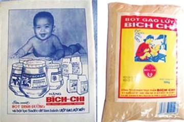 Những thương hiệu Việt khiến người tiêu dùng không thể quên