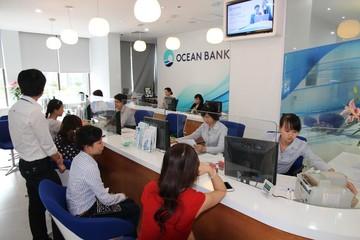 """""""Mở thẻ tỷ phú, đón Lộc Phát Tài"""" cùng OceanBank"""