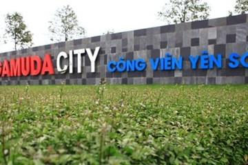 Hà Nội cho phép điều chỉnh dự án công viên Yên Sở
