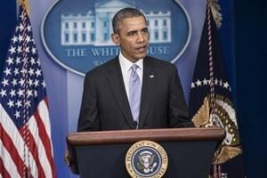 Obama đệ trình ngân sách 2015 trị giá 3.900 tỷ USD