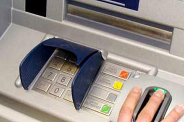 Eximbank áp dụng công nghệ nhận diện vân tay khách hàng
