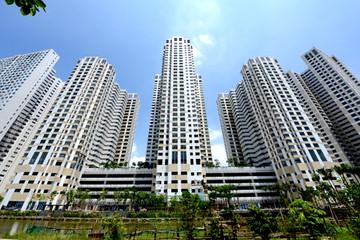 23 triệu đồng/m2 căn hộ Làng Việt kiều châu Âu