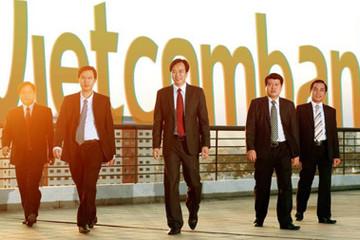 Vietcombank tuyển Nhân viên Quản lý rủi ro tín dụng