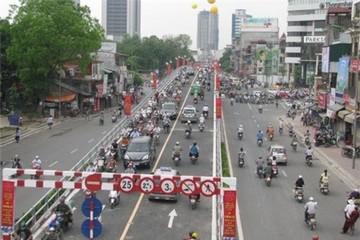 Có một quận ở Hà Nội