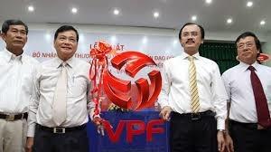Becamex IDC trở thành nhà bảo trợ cho bóng đá Việt