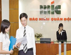 MIC ký hợp đồng bảo hiểm hơn 1.300 tỷ đồng