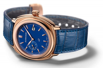 Đồng hồ JeanRichard 1681 Blue