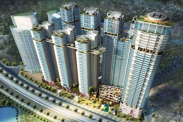 Hà Nội điều chỉnh quy hoạch Khu đô thị Kim Văn – Kim Lũ