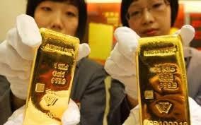Nhu cầu mua vàng của Trung Quốc có thể giảm 17% trong quý 1