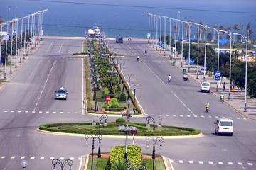 Nút giao thông trung tâm quận Long Biên: Đầu tư xây dựng theo hình thức BT