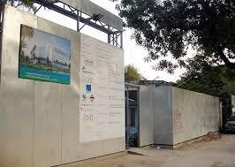 Chậm triển khai, Hà Nội thu hồi dự án 9 tầng tại Thanh Xuân