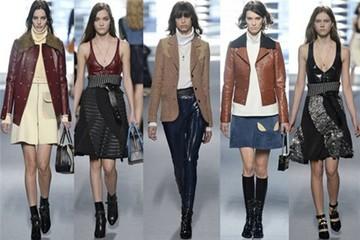 10 bộ sưu tập được đánh giá cao tại Paris Fashion Week