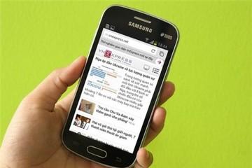Loạt smartphone giá rẻ đáng chú ý sắp bán ở VN