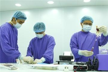 Vinmec khai trương Trung tâm tế bào gốc và gen