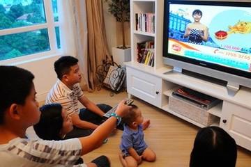 Sẽ có khoảng 15 triệu hộ gia đình phải chuyển đổi thiết bị thu xem trong lộ trình số hóa truyền hình