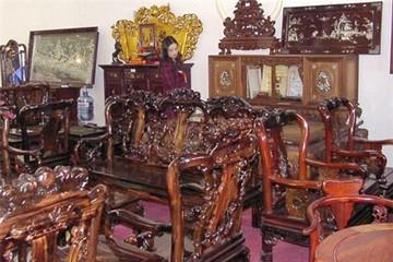 Nhiều cơ hội cho đồ gỗ Việt Nam